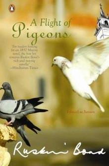 A Flight of Pigeons