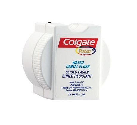 Total Waxed Floss Dispenser 137m. From $22ea