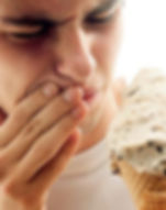 About tooth sensitivity during teeth whitening