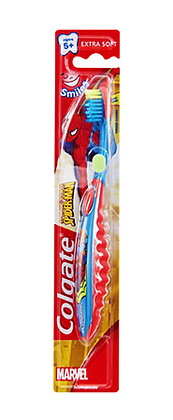 Youth Smiles Spiderman/Barbie 5yrs+. From $3.91ea