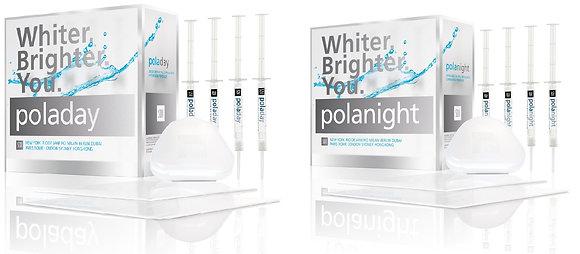 Pola 10x Syringe Box Set with Optional Additions