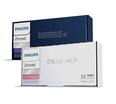 Zoom 3x Syringe (Mini) Kits