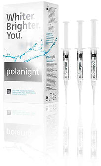 Purchase Polanight Individual 3g syringes from The House of Mouth