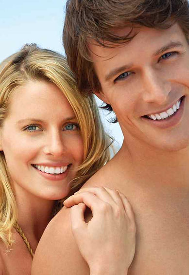 Teeth Whitening Options at The House of Mouth