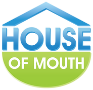 the house of mouth logo
