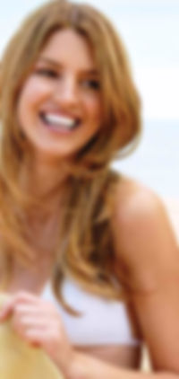 Achieve radiant teeth whitening results with The House of Mouth