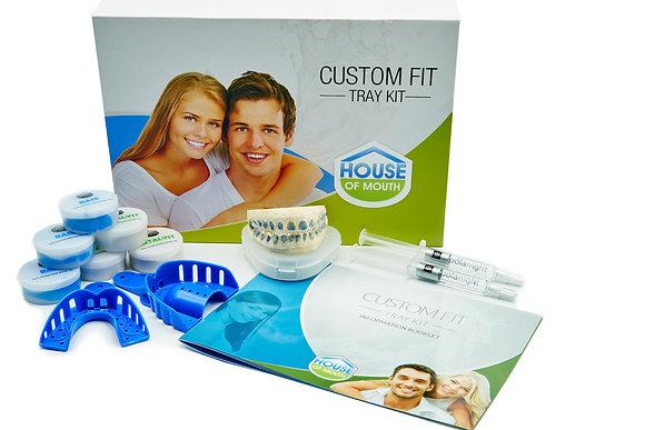 DIY Custom Fit - Pola COMPLETE Package