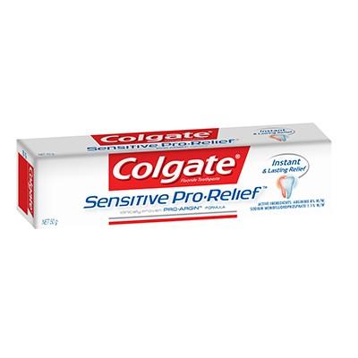 Colgate Pro Relief Toothpaste