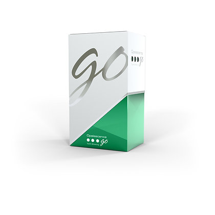 Opalescence GO! 15% - Pre-loaded Whitening Tray System
