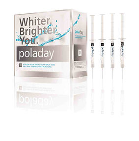 Purchase Poladay Individual 3g syringes from The House of Mouth