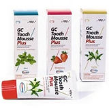 The House of Mouth stocks both GC Toothmousse and GC Toothmousse Plus