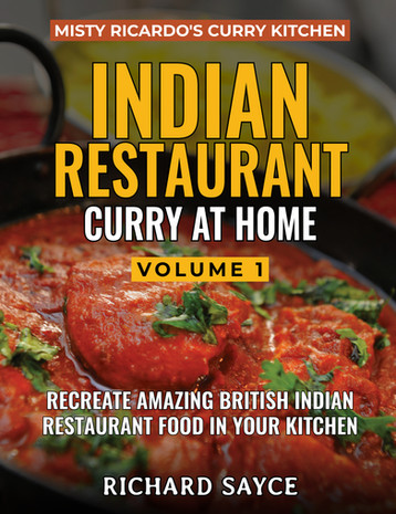 It's National Curry Week!