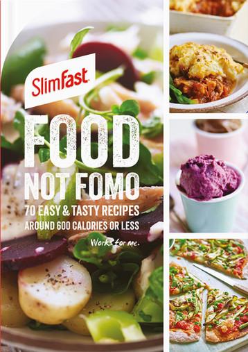Still Available - SlimFast: Food not FOMO