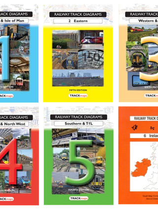 Arriving Shortly - Titles from Trackmaps