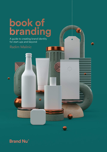 Now Available: Book of Branding by Brand Nu.