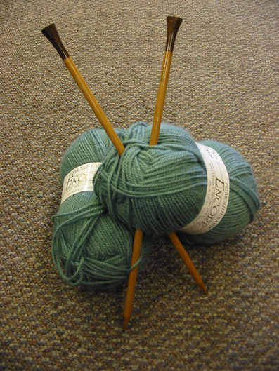 Plymouth Yarn Company creates a wonderful economy yarn! Encore in an amazing array of colors.