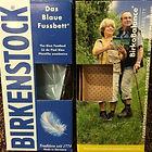 Birkenstock Insoles
