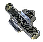 Brannock Device, used to measure feet