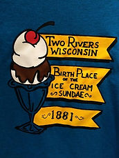 Two Rivers T-Shirts