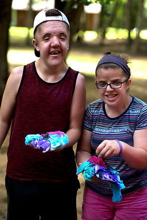 FACES Camp - a camp for kids with facial differences