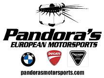 Pandora's European Motorsports