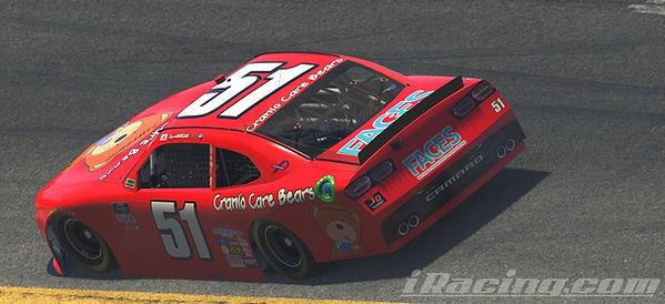 Ryan Vargas' car