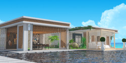 two pavilions 1F ocean
