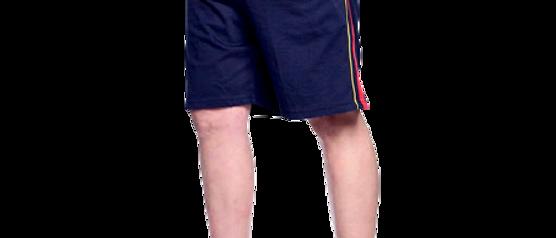 Stylo Comfy Cotton Sports Men's Shorts