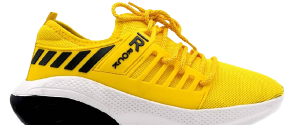 New Trendy Stylish GYM & Sport Shoes For Men