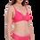 Thumbnail: Women Cotton Bra Panty Set for Lingerie Set  ( Pack of 3 )