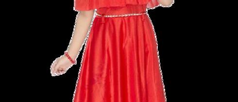 Kids Girl Fancy Dress