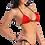 Thumbnail: Women Red Bikini Set
