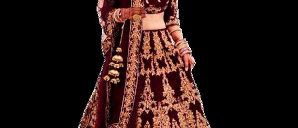 Trendy Superior Women Marriage Lehenga