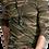 Thumbnail: Army Short Sleeve Cotton T-Shirts