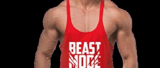 Comfy Men Gym Vest