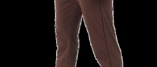 Men's Cotton Ankle Grip Track Pant