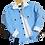 Thumbnail: Trendy Modern Men's Jackets