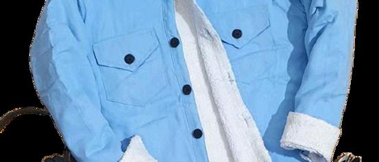 Trendy Modern Men's Jackets