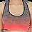 Thumbnail: Women 2 Pcs Sport Suits High Impact Sports Bra Yoga Pants Gym Outfits Breathable