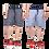 Thumbnail: Ayan Fancy Cotton Men's Shorts