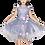Thumbnail: Fancy New Kid's Girls Dress