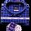 Thumbnail: Latest Men Blue Shirt