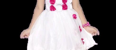 Fancy New Kid's Girls Dress