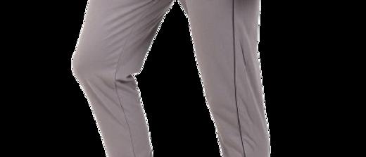 Men's Cotton Solid Track Pant