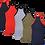 Thumbnail: Pack Of 4 Solid Cotton Gym Vest for Men's