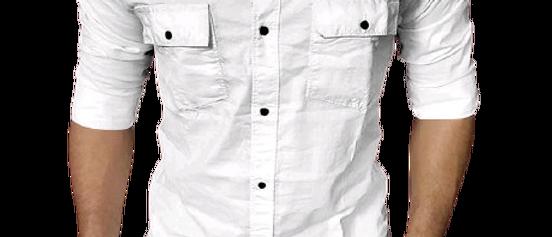 Stylish Premium Cotton Men Shirt