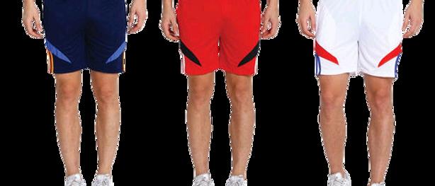 Gorgeous Stylish Honeycomb Men's Shorts Combos