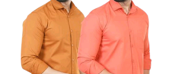 Elite Modern Men's Shirts Combo