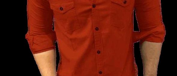 Classic Graceful Men Shirt