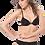 Thumbnail: Cotton Bra Panty Sexy Lingerie Set